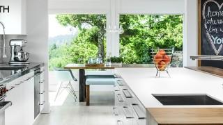 plan de travail cuisine kamo. Black Bedroom Furniture Sets. Home Design Ideas